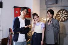 磯村勇斗『SUITS』に再登場「シーズン1よりはいい子だと…」