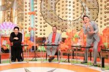 菅田将暉、華大&千鳥と男気対決 ノブが妻に20年以上使ってきた仲直りテク披露