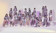 乃木坂46、オンライントークショー開催決定 各メンバー100人限定