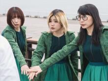 BiSH、ドラマ『浦安鉄筋家族』の洗礼を受ける メンバーコメント掲載