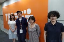 TBSラジオ『ACTION』で話題のドキュメンタリー映画副音声イベント 宮藤官九郎が感慨「家族だからこそ…」