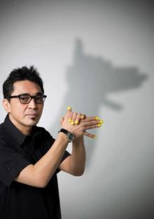 石野卓球、オムニバス映画『緊急事態宣言』のオープニングテーマ書き下ろし