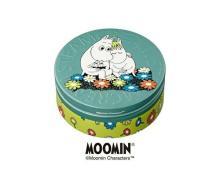 スチームクリームに「ムーミン」が初登場!ほっこり癒しのデザイン缶はパケ買い必至のかわいさです♡