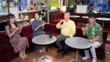 笑福亭鶴光、大人気ラジオ『鶴光ANN』舞台裏明かす 伝説の松本明子事件の裏側を語る