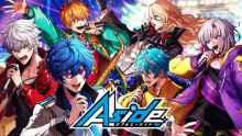 スマートフォン向けリズム&ADVゲーム「アルゴナビス from BanG Dream! AAside」 配信時期&#243