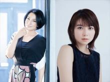 『Mステ』SPで広瀬香美×上白石萌歌がプレイリスト対決 生配信に欅坂46、BiSH