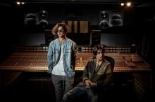 錦戸亮&赤西仁「N/A」、アルバム表題曲「NO GOOD」MV公開 「Kingdom」配信も開始