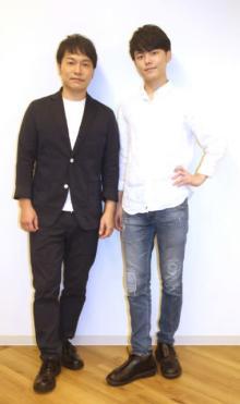 野島健児の長男・透也が声優デビュー 親子3代で声優、父から子へ託す思い「とにかく続けろ」