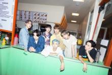 BTS、英語曲「Dynamite」全世界同時発売 カラフルなMVも公開