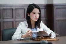 上白石萌音、新米検事役で『SUITS/スーツ2』に再登場