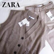 秋服何から買う?おしゃれさん達がゲットした初秋アイテム2大人気は、ZARAとユニクロのニットベストでした◎