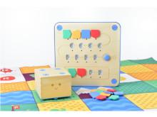 子ども向けプログラミングツール「キュベット」を使った検定が無料公開中!