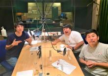 岡野陽一『空気階段の踊り場』2週連続出演 サラリーマンじゃない人&クズ芸人川柳開催