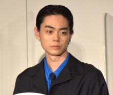 菅田将暉、主演作観た母がトイレで号泣「駆け込んだらしいです」 いきなり興収トークに苦笑い