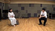 堀ちえみ『24時間テレビ』で舌がん手術後初歌唱 増田貴久が取材で迫る