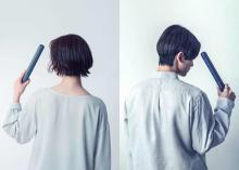 美容家電ブランド「SALONIA」から、ジェンダーレスカラーのドライヤーやヘアアイロンが登場します♡