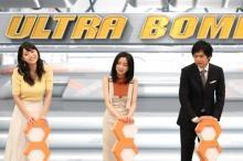 フジ新人アナ3人『ネプリーグ』出演 漢検準1級の渡邊渚が日本語クイズで奮闘