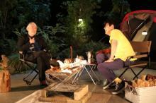 松本隆、石橋貴明のラブコールに応え初対談 大滝詠一さん、筒美京平との秘話明かす
