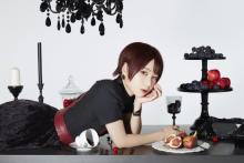 富田美憂3rd SINGLE「Broken Sky」(TVアニメ「無能なナナ」オープニングテーマ)が11月11日に発売決定! 【アニメニュース】