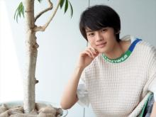 藤原大祐、『おじカワ』で注目度急上昇 自分の意見をはっきり言える新人俳優