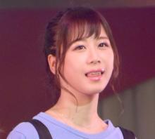 AKB48・大家志津香、新型コロナから回復 27日から活動再開