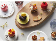 四季菓子の店 「HIBIKA」から期間限定の「秋の四季菓子」が新登場!
