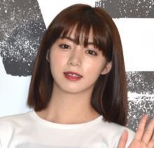 池田エライザ『FNS歌謡祭』で中島みゆきの代表曲「時代」熱唱 SNSは絶賛の声「惹きつけられる」