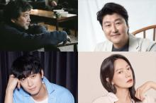 是枝裕和監督、初の韓国映画を演出 ソン・ガンホ、カン・ドンウォン、ペ・ドゥナをキャスティング