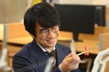 """眞島秀和ら""""イケオジ""""のホームパーティーも…『おじカワ』Huluオリジナルストーリー配信"""