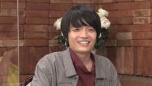 岡山天音、トーク番組に緊張 小1での忘れられない思い出に松本人志も衝撃