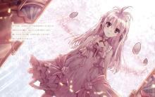 人気ゲーム「Alice Closet」種村有菜による描き下ろしイラスト×オリジナルストーリーで待望の書籍化!『Alice Closet Illustrated Book あなたとアリスの運命の絆』発売 【アニメニュース】