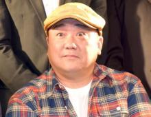 加藤浩次、コロナ感染の山本圭壱の退院報告 一時期は症状悪化も「だいぶよくなった」