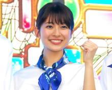 TBS・山本里菜アナ、新型コロナ感染 発熱はなし