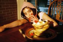 中野恵那『bis』レギュラーモデルに加入「今までとは違った大人の世界観を」