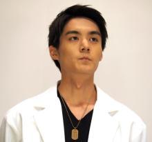 『エグゼイド』スナイプ・松本享恭、9月からG-STAR.PRO所属を発表 オーズ・渡部秀、ゼロノス・中村優一と同事務所に