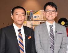 ナイツ、師匠・内海桂子さんに感謝 塙「意志を継いでいく」 土屋「僕らは日本一幸せな漫才師」