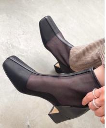 ブーツ買うならNeuna(ヌナ)のシアーブーツ♪ハイセンスなのに使いやすいから、簡単におしゃれ上級者さんに