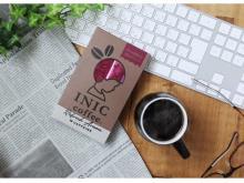 コロナ禍でがんばる人に!GABA&強カフェインのコーヒーパウダー新発売