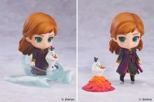 大ヒット映画『アナと雪の女王2』より姉思いの妹「アナ」が新衣装でねんどろいど化! 【アニメニュース】
