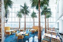 秋の訪れを感じるラインナップ♩横浜ベイホテル東急、9月のアフタヌーンティーは「秋の収穫祭」がテーマ!