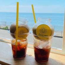 おいしいコーヒーと波音のハーモニー。夏が終わる前に鎌倉の「サンライズシャック」で贅沢時間を過ごさない?