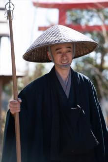 【麒麟がくる】滝藤賢一、「僧侶姿がめちゃくちゃ似合っています」 第22回に初登場