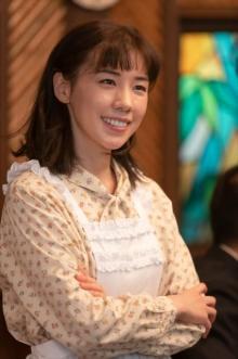 【エール】再放送10週目は仲里依紗 副音声は「盛りだくさんで、恵らしく」