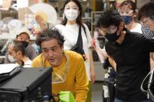 """ムロツヨシ、主演ドラマで1話限定""""監督""""に挑戦「楽しみに見ていただければ」"""