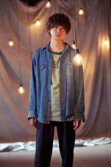 声優・梶原岳人、アーティストデビュー 『ブラッククローバー』ED曲担当で「恩を返せるように」