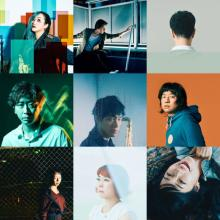 藤井隆Pアルバム10・28発売 麒麟川島がサックスに挑戦、フット後藤も参加