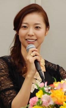 元宝塚・遠野あすか、第1子女児出産を報告「産声がとても高いソプラノで」