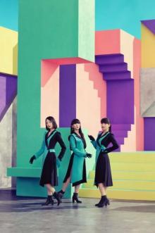 "Perfume、9・21デビュー記念日に初のオンラインフェス『""P.O.P"" Festival』"