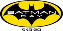 9・19は「バットマンの日」 日本ではユニクロ UTとコラボ