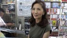 『セブンルール』で老舗書店に密着 長濱ねる&本谷有希子の対照的な読書術が明らかに
